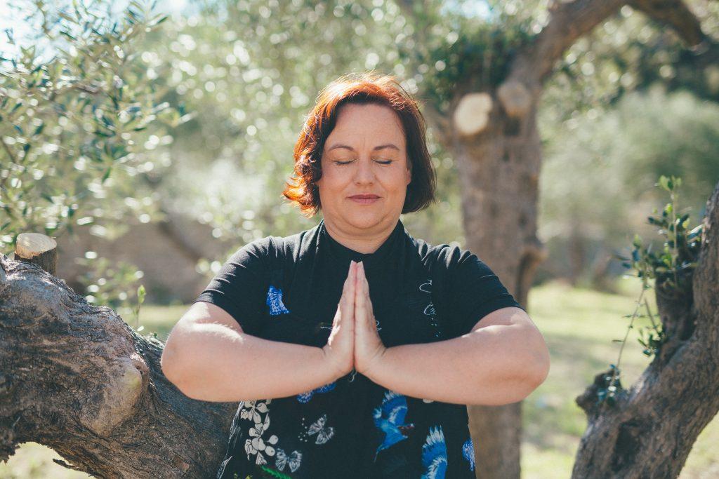 Vodena meditacija