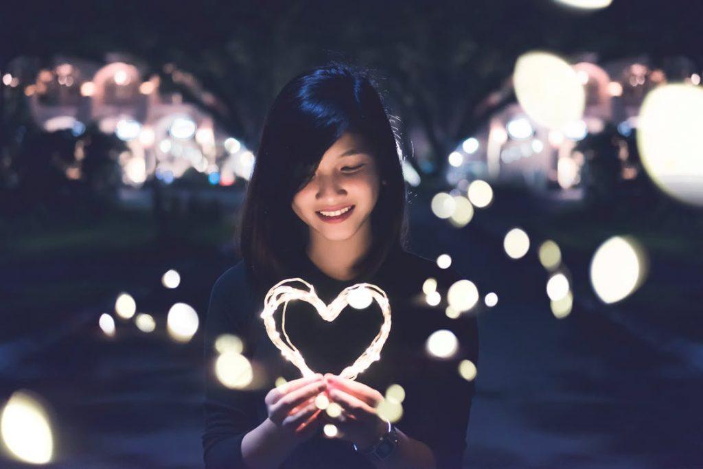 Ljubezen do samega sebe