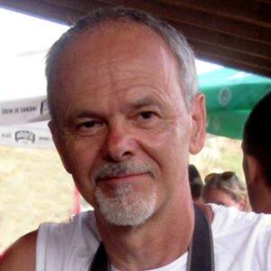 Boris Treven