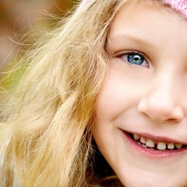 Kako otroku dvigniti samozavest