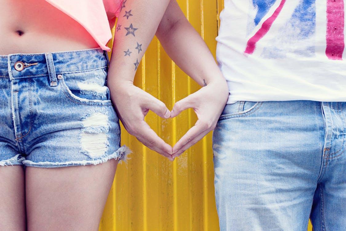 Kako prepoznati pravo ljubezen
