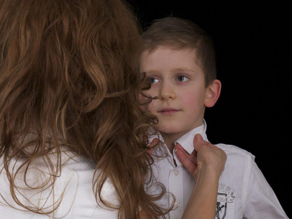 samopodoba pri otroku