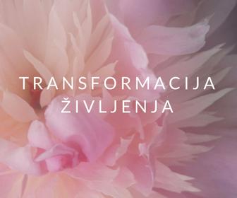 transformacija življenja