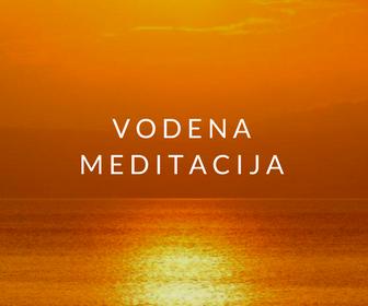 meditacije, delavnice, tečaji