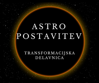 astropostavitev