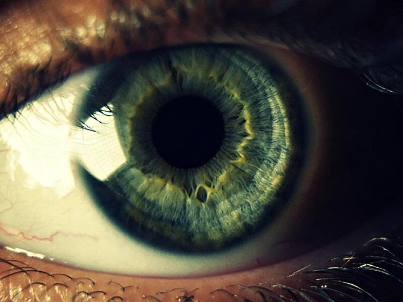 Tretje oko