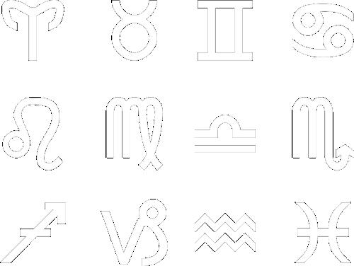 Zodiac znaki